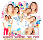 Pack png 230 Martina stoessel