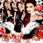Pack png 233 Cher Lloyd