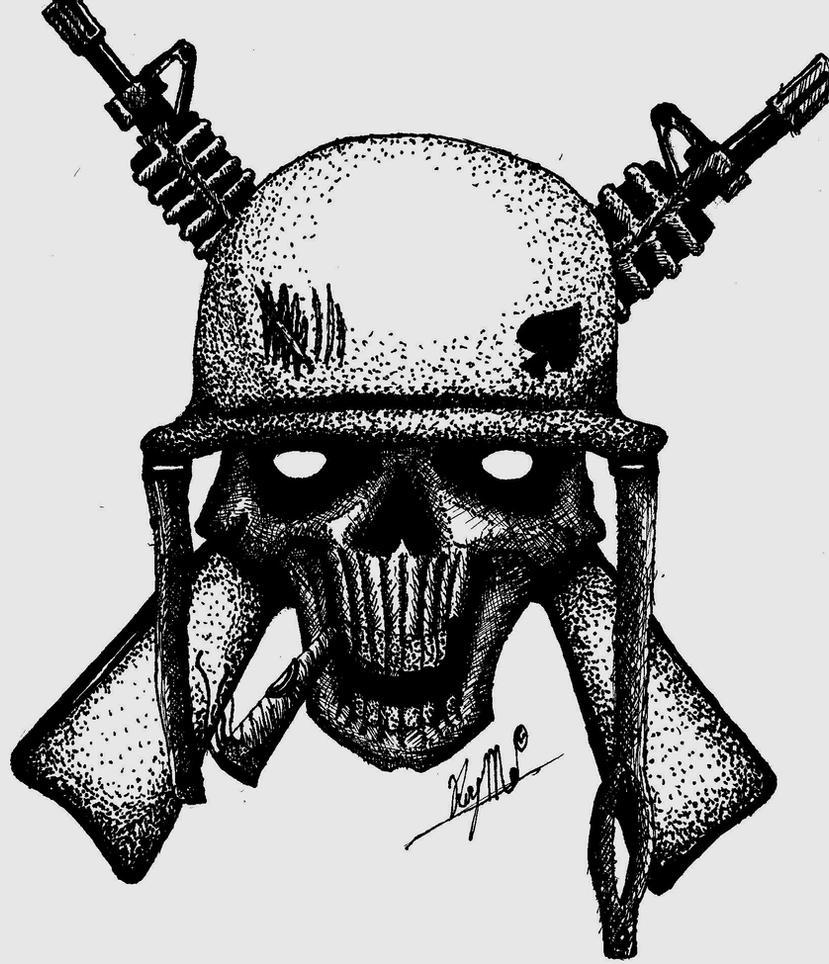Black Ops Emblem By R18125M
