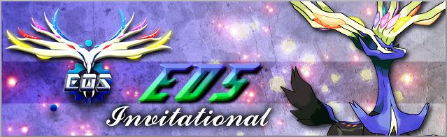 EOS Invitational Banner