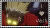 Stamp: Vash 4 by ReiBogatu