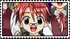 Stamp: Negi Springfield by ReiBogatu