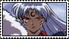 Stamp: Sesshomaru by ReiBogatu