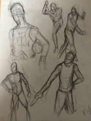 some drawings by Tokyoc