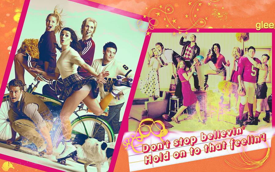 Glee Fanficrion Santana Gets A Dog