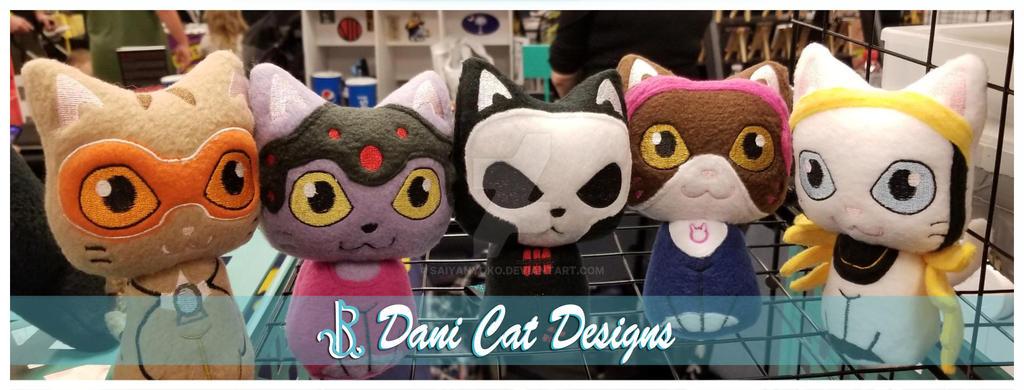 Kitty Watch Group 1 by saiyanyoko