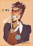 Handsome Jack D4