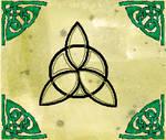 Celtic Triquetra