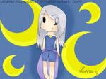 HA-Princesa Luna (Mi personaje)