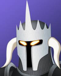 Lord Xerdalic, the Stygian Emperor