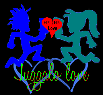 Juggalo Love By Busted
