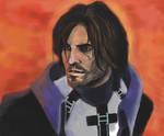 Corvo Attano Dishonored