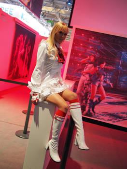 Lili 2 (Tekken)