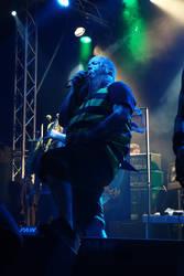 Biene Metal (Trollfest)