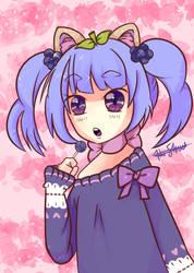 Yana Fan art Done by YuzukiNeko01