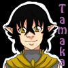 Tamaka1 by snowflare123