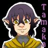 Tamaka2 by snowflare123