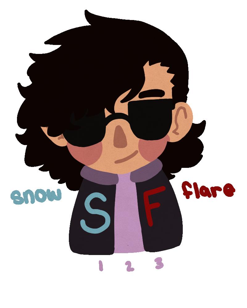snowflare123's Profile Picture