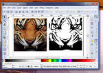 Inscape - Creating Vector Art for Screen Printing