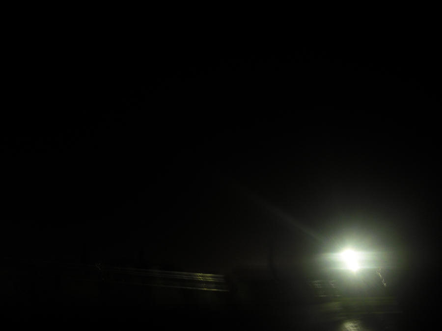 Light in the Darkness by SJDreamer