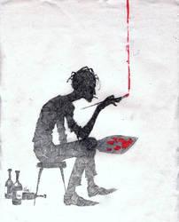 kirmizi by sadidas