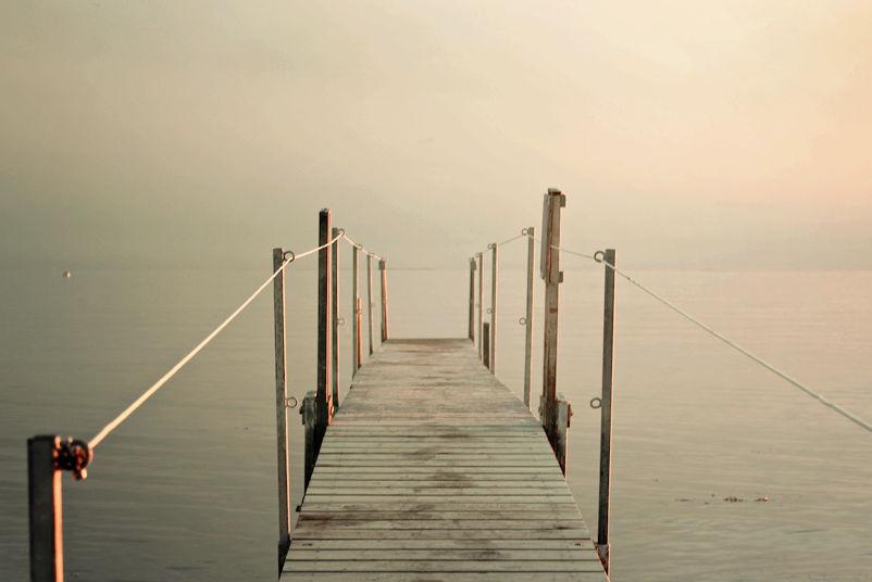 To the Horizon by Evenio