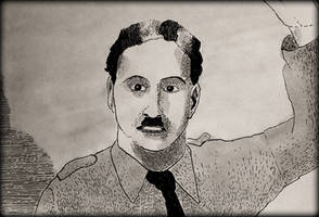 24-06-1940 - Chaplin Records Dictator Speech