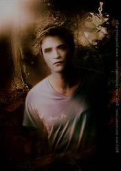 Dreams-Edward Cullen by GABY-MIX