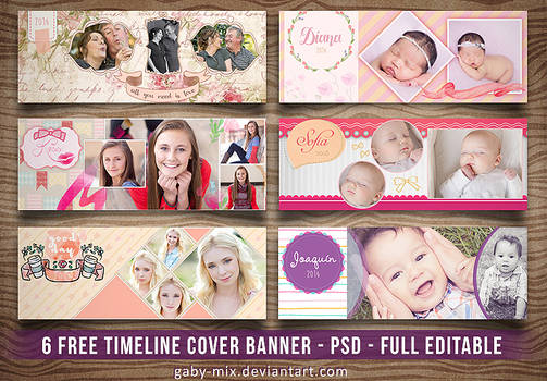 Free Timeline Cover Banner