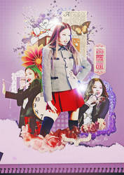Jennie Kim BlackPink Wallpaper