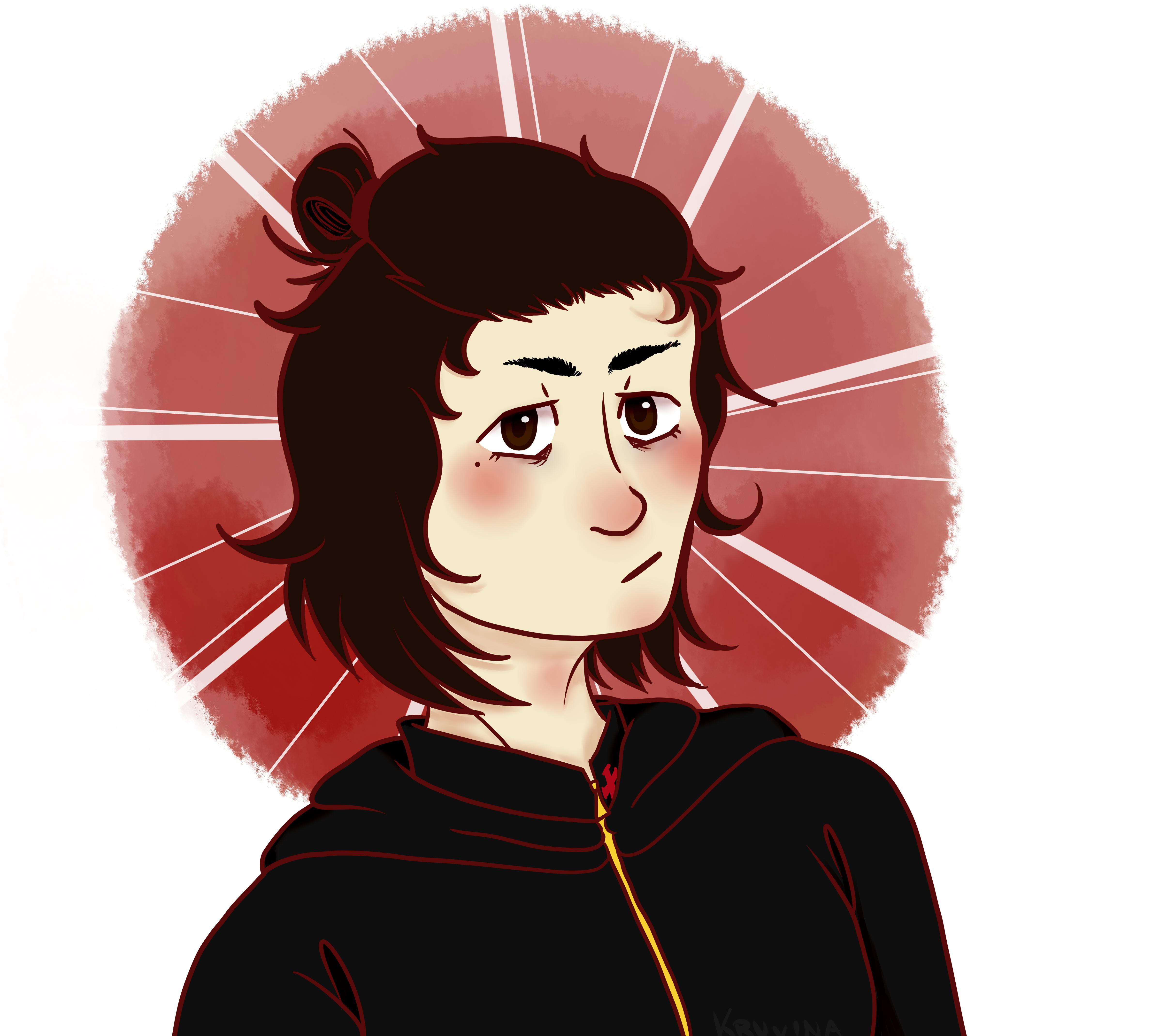 Kruvina's Profile Picture