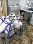 Kosmonaut  Utico by utico
