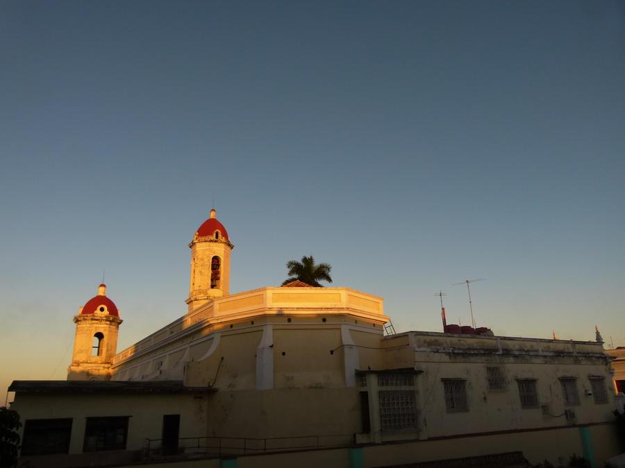Cuba . SolCatedral by utico