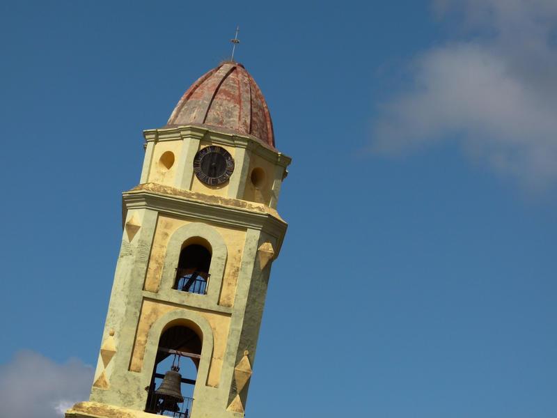 Cuba .. Trinidad .. 22 by utico