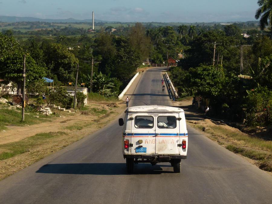 Cuba . Oldtimer . 1o6 by utico