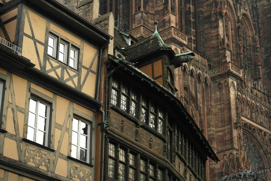 Strasbourg . 5 by utico