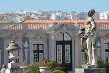 Portuguese Versailles by utico
