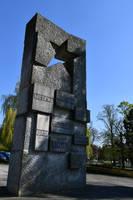 Soviet Memorial by utico
