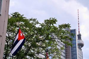Cuba . Berlin by utico