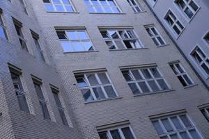 Karl Liebknecht House by utico