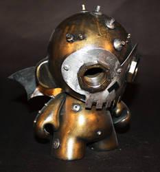 Skully Robot Munny-01