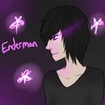 Human Enderman