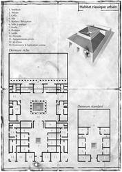 Talislanta - Zanth house - Ludopathes Editeurs by DePassage
