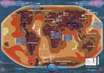 Subabysse - Worldmap - Ludopathes Editeurs