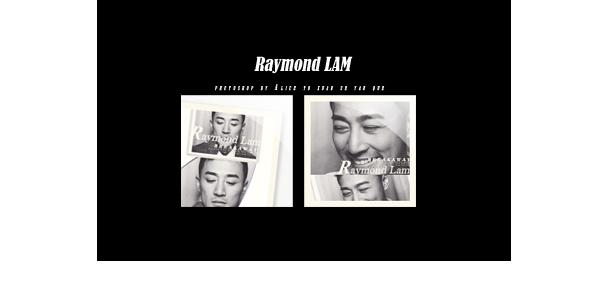 Raymond by CriteriaU2