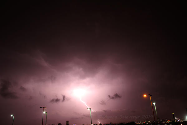 Storm by Oksana007