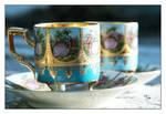 A Celebration With Tea