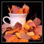 Autumn is My Cuppa Tea