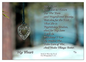My Heart by TeaPhotography