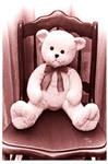 Even Ted E. Bear Needs Love